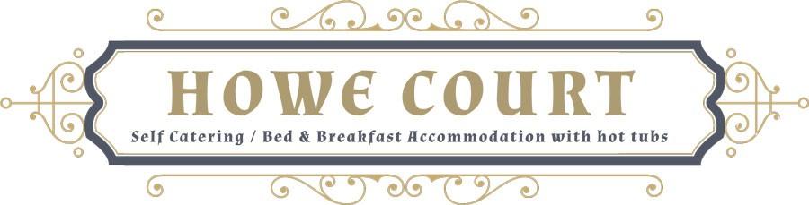Howe Court Logo